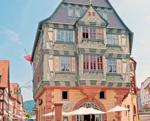 Brewery Tours Frankfurt Germany